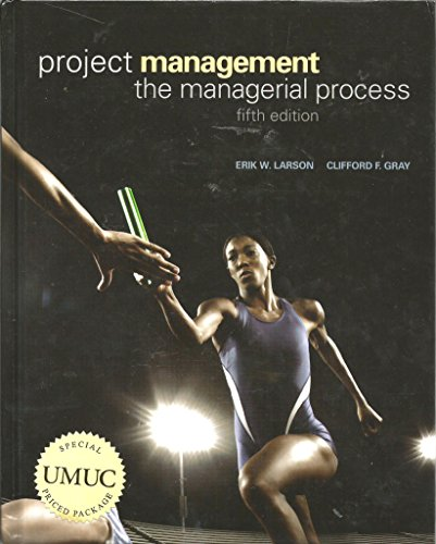 9780077451042: Project Management - With 2 CD's