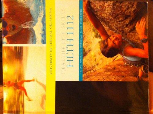 9780077452575: Healthy Life Skills HLTH 1112