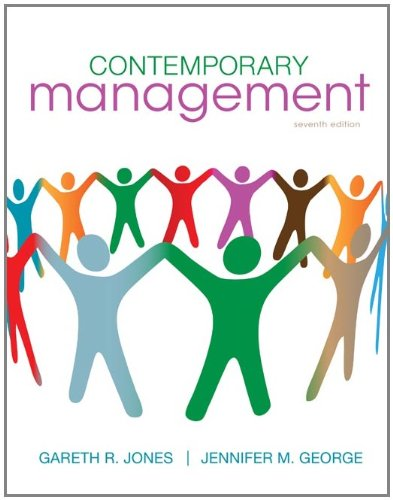 9780077457198: Loose Leaf Contemporary Management