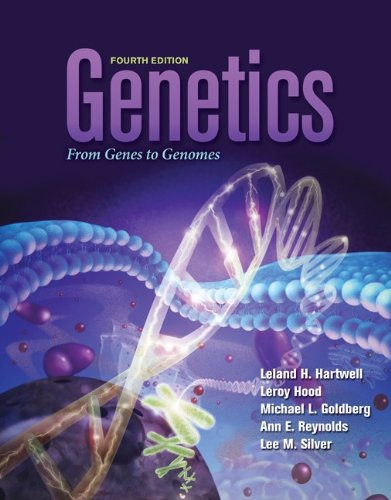 9780077458256: Connect Genetics Access Card