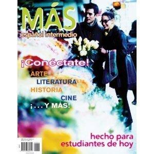 9780077459604: MAS espanol intermedio (University of Georgia Edition)