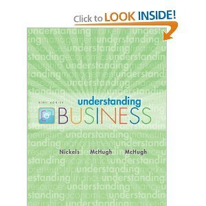 9780077461522: Understanding Business Ninth Edition