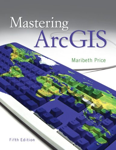 9780077462956: Mastering Arcgis with Video Clips DVD-ROM [With Video Clips DVD-ROM]