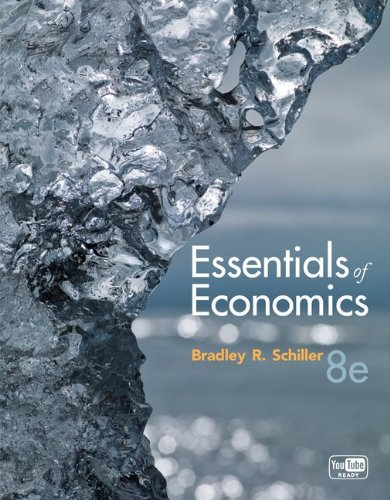 9780077464530: Loose-Leaf Essentials of Economics