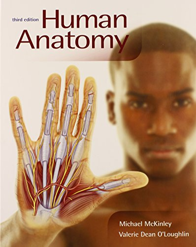 9780077471903: Human Anatomy with Connect Plus Access Card (Includes APR & PhILS Online)