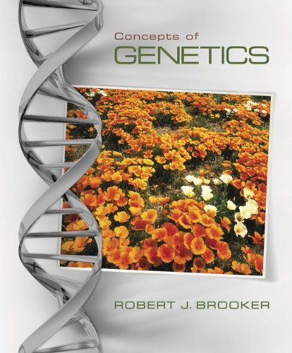 9780077472412: Connect Access Card for Concepts of Genetics
