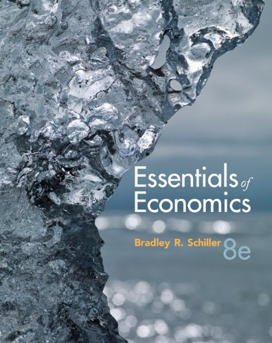 9780077473082: Essentials of Economics with Connect Plus