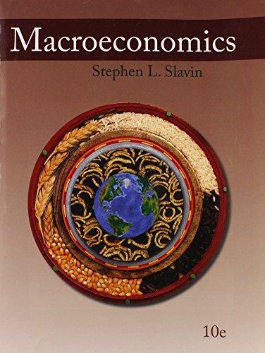 9780077473099: Macroeconomics with Connect Plus