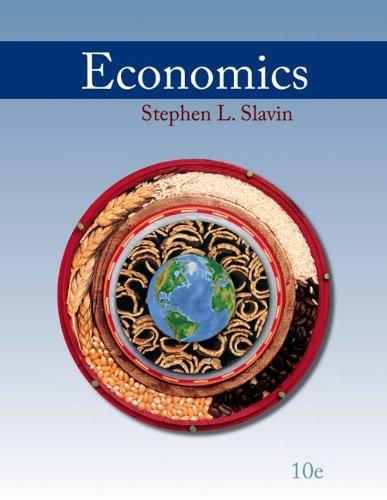 9780077473105: Economics with Connect Plus