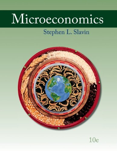 9780077473112: Microeconomics with Connect Plus