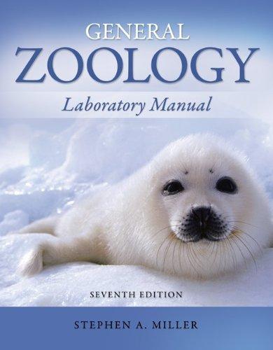 9780077479299: Lab Manual t/a Zoology