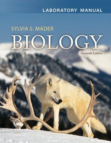 9780077479718: Lab Manual for Biology