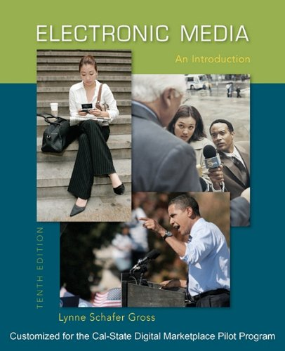 9780077481414: Electronic Media: An Introduction