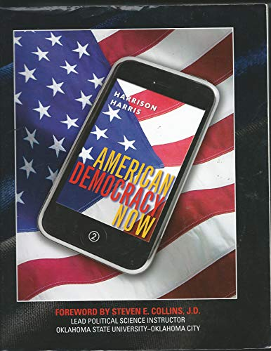 9780077487515: American Democracy Now