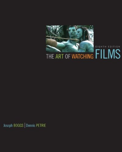 9780077487768: The Art of Watching Films with Tutorial CD