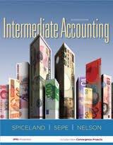 9780077489441: Intermediate Accounting