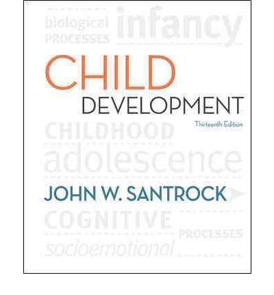 9780077489724: Child Development: an Introduction