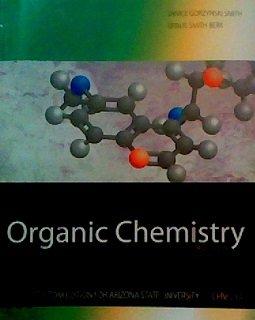 9780077489878: Solutions Manual Organic Chemistry