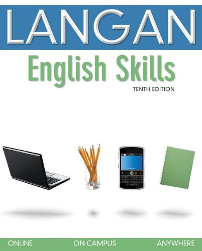 9780077490034: English Skills with Connect Writing access card