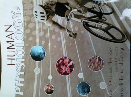 9780077490720: HUMAN PHYSIOLOGY >CUSTOM<