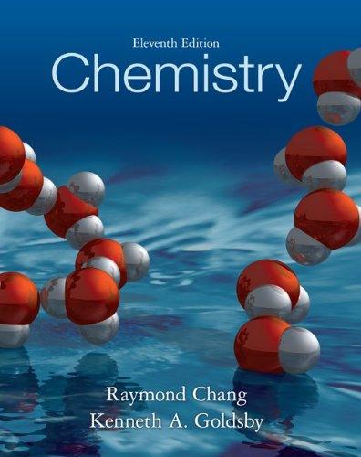 9780077491253: Loose Leaf Version for Chemistry