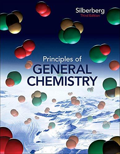 9780077491260: Loose Leaf Version for Principles of General Chemistry