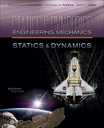 9780077491291: Loose Leaf Version for Engineering Mechanics: Statics and Dynamics