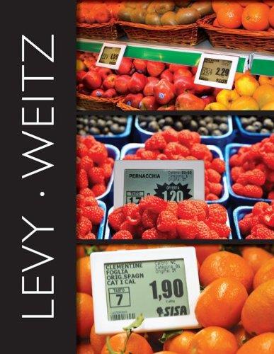9780077494193: Loose-Leaf for Retailing Management