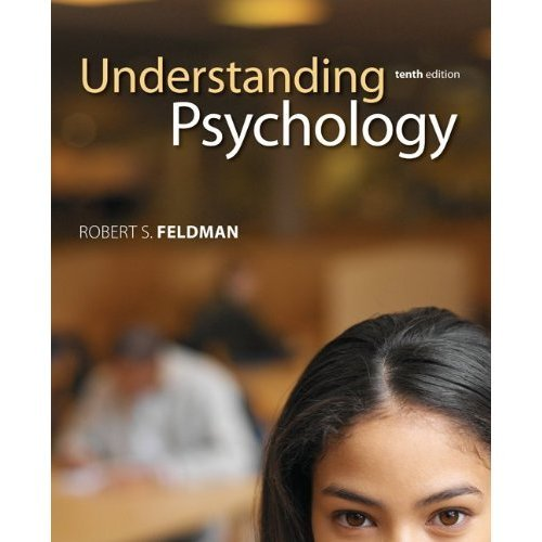 9780077495152: Understanding Psychology 10th Edition (spiral Edition)