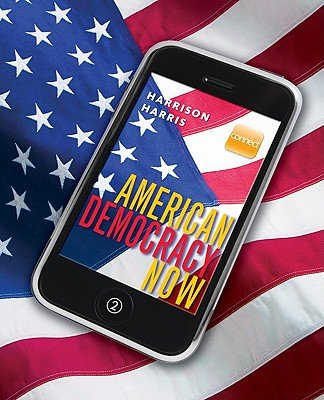 9780077496890: Title: AMERICAN DEMOCRACY NOW >CUSTOM