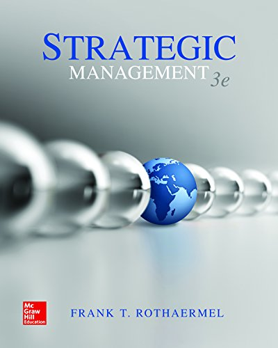 9780077497712: Loose-Leaf for Strategic Management: Concepts and Cases