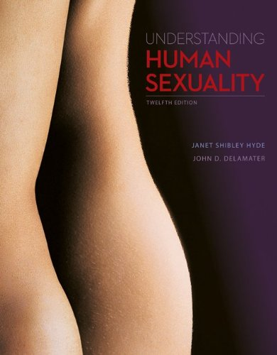 9780077499662: Connect Human Sexuality with LearnSmart Access Card for Understanding Human Sexuality