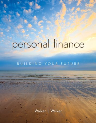 9780077500450: Loose-Leaf for Personal Finance