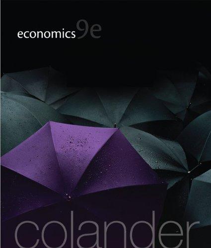 9780077502027: Loose-Leaf for Economics