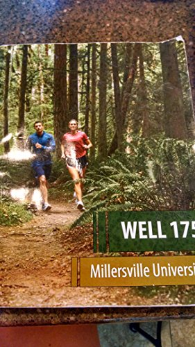 9780077505646: Fit & Well (Alternate Edition, Well 175 Millersville University)