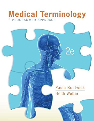 Connect Access Card for Medical Terminology: A: Paula Bostwick