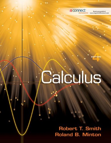 9780077509415: Calculus: LTF w/ Connect Access Card