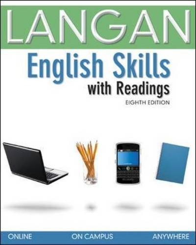 9780077513887: English Skills with Readings with Connect Writing access card
