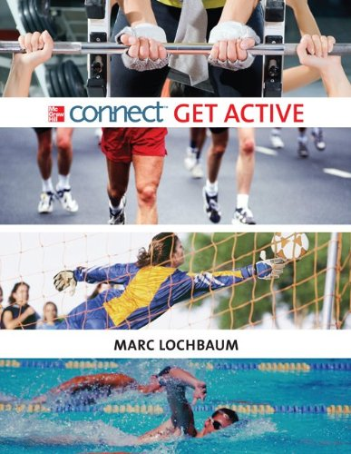LSC Physical Fitness and Activities, ConnectPlus Fitness: Lochbaum, Marc