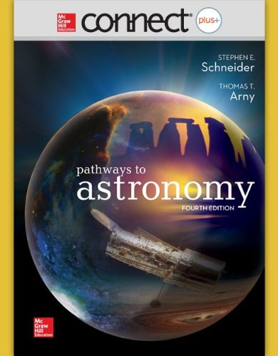 9780077515324: Connect Plus LearnSmart 1S Access Card Pathways to Astronomy