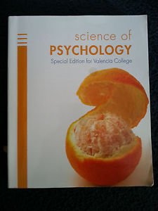9780077518523: Science of Psychology (Valencia Edition)