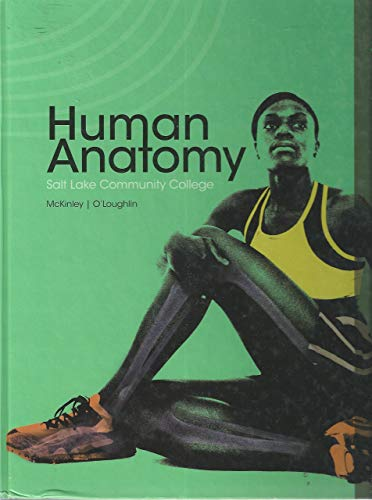 9780077523138: Human Anatomy Lab Manual 2nd Edition (Salt Lake Community College)