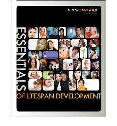 9780077527952: Essentials of Lifespan Development