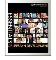 9780077527952: LOOSELEAF FOR ESSENTIALS OF LIFE-SPAN DEVELOPMENT