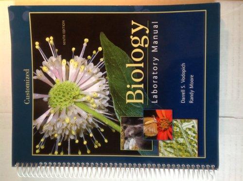 9780077528676: Biology Laboratory Manual