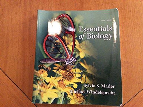 9780077529888: Essentials of Biology