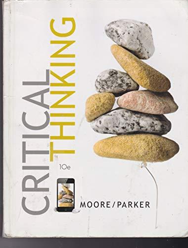 9780077531478: Critical Thinking