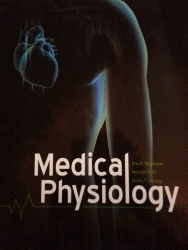 9780077532154: Medical Physiology