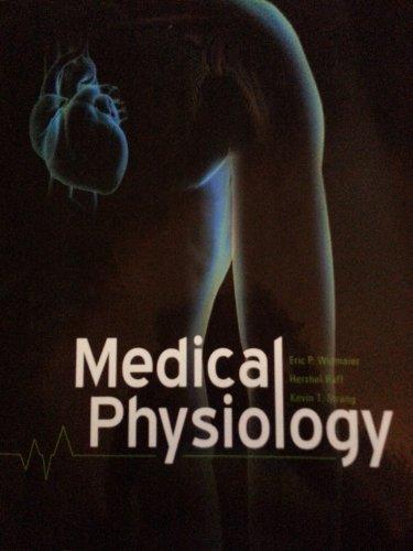 9780077532154: Medical Physiology