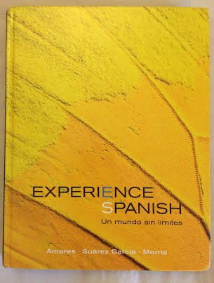 9780077532314: Experience Spanish (McGraw-Hill)